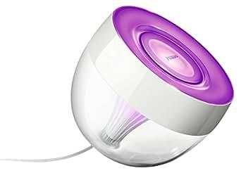 Philips Hue Iris Lampada da Tavolo, Compatibile con Starter Kit