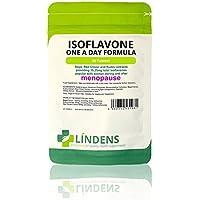 Lindens - Isoflavone Formel (Soya +) - 30 Tabletten preisvergleich bei billige-tabletten.eu