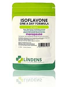 Lindens - Formule isoflavones (de soja +) - 30 comprimes