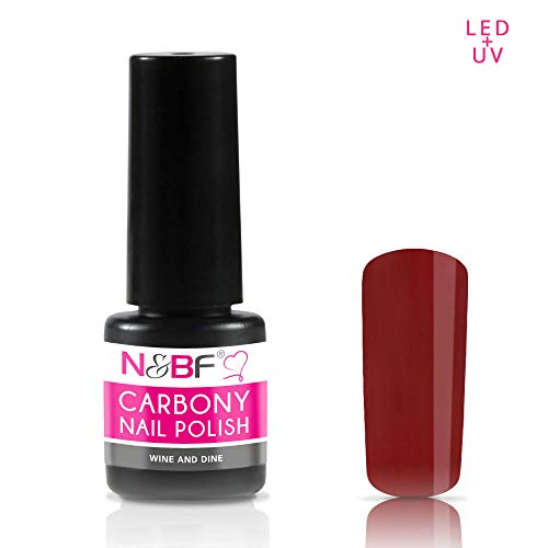 carbony nailpolish Wine and Dine 5 ml-7ml Nail Polish à Ongles Gel