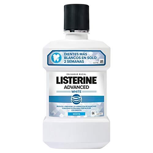 Listerine Mundspülung Whitening-1000ml -