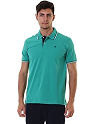 Champion m-polo Cotton, Verde