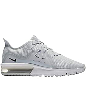 Nike Youth Air MAX Sequent 3 GS Textile Entrenadores