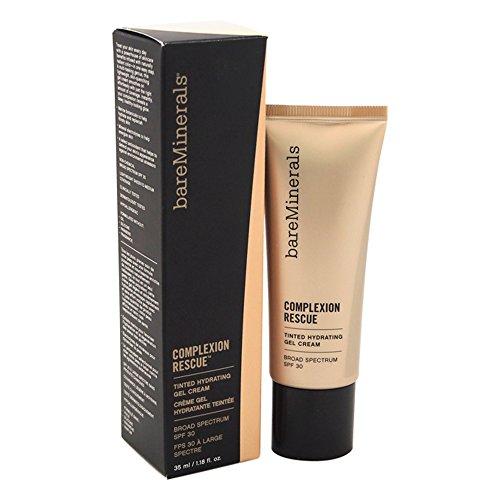bareMinerals Complexion Rescue Hydrating Tinted Cream Gel SPF30 35ml 02 - Vanilla
