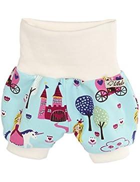 Lilakind -  Pantaloncini  - Bebè femminuccia