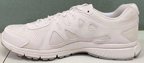 Nike Revolution 2 Laceup Shoe - White