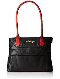 Hidesign SB HALLEY 01 GE Shoulder Bag (Black)