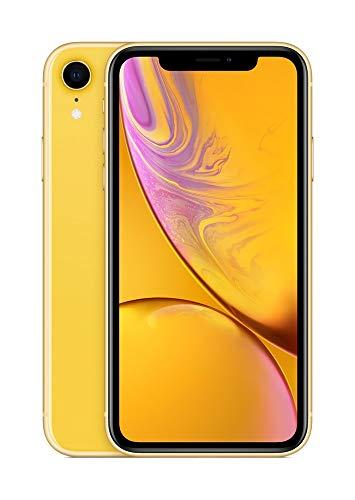 Apple iPhone XR (64GB) - Yellow