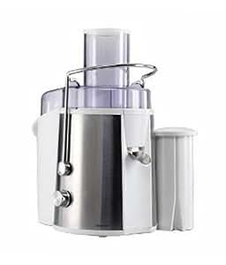 Kenwood JE310 700-Watt Juicer (Silver)