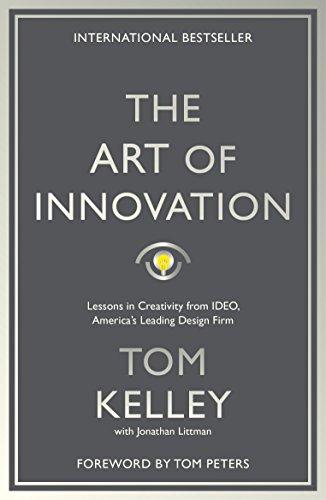 The art of innovation por Tom Kelley
