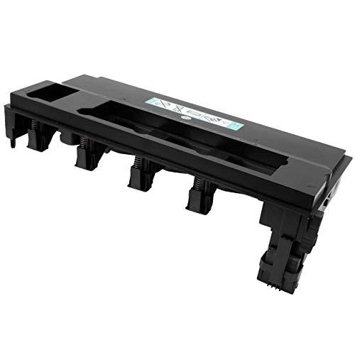 Vhbw Recipiente tóner Residual impresoras láser