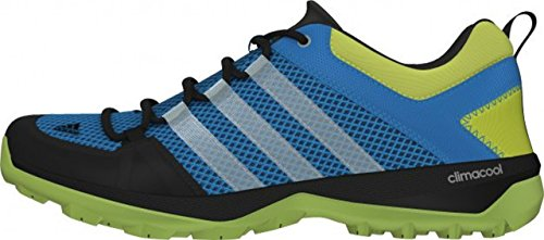 Adidas Climacool Daroga Plus Chaussure De Marche - SS15 Bleu/Jaune