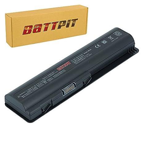 Battpit™ Laptop / Notebook Battery for HP Pavilion dv5-1210ea Pavilion