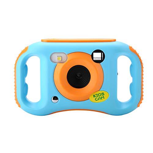 Kinder WiFi Digital Kamera, USB Wiederaufladbare Mini Camcorder Kamera Spielzeug für Kinder Geschenke, 1.77 Zoll Bildschirm -
