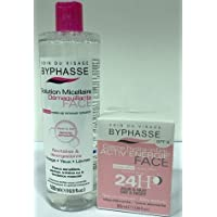 byphasse-solution Micellaire + Crema Hydra infinito 24h
