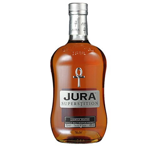 JURA ISLE OF SUPERSTITION CL.70 AST
