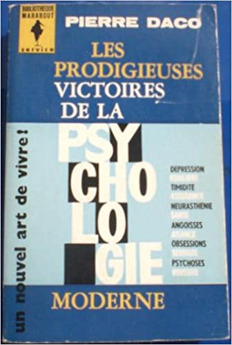 gratuitement les prodigieuses victoires de la psychologie moderne