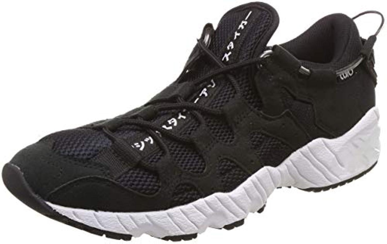 Gentiluomo   Signora Asics Asics Asics Gel-Mai Uomo scarpe da ginnastica Nero In vendita Ultimo stile Ideale economico | bello  | Uomo/Donna Scarpa  9827cb