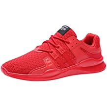 19fb5ba86043e beautyjourney Scarpe Running estive Uomo Scarpe Uomo Sneakers Scarpe da  Ginnastica Uomo Scarpe da Corsa Uomo