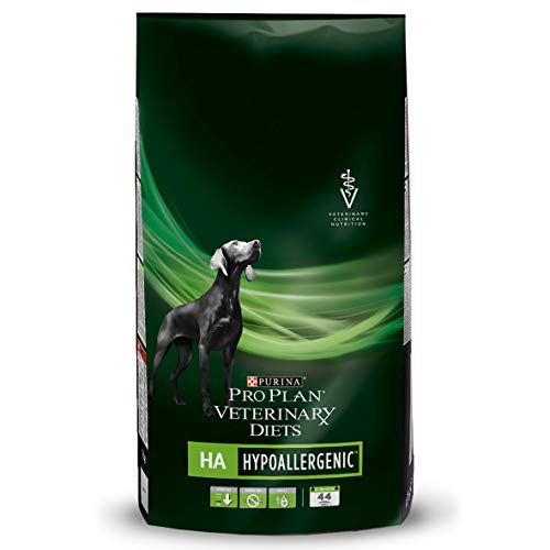 PRO PLAN VETERINARY DIETS Canine HA Hypoallergenic Dry Dog Food 11kg