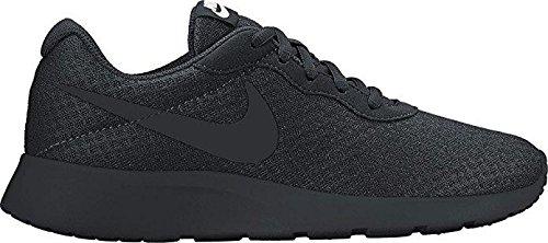 Nike 812655-002, Zapatillas de Deporte Para Mujer, Negro (Black/Black-White), 38 EU
