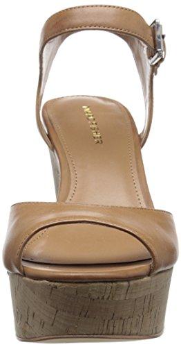 Marc Fisher Calia 2 Leder Sandale Light Natural