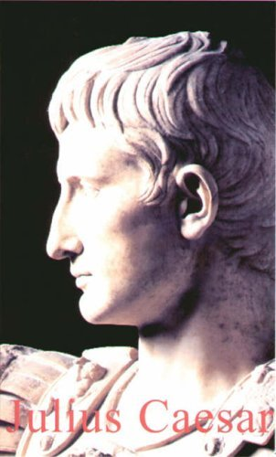 Julius Caesar (Life & Times) by Nigel Cawthorne (2005-05-01)