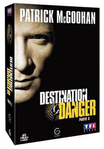 Destination danger - Partie 3