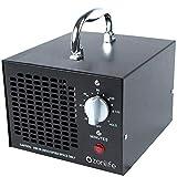 YSCCSY Generatore di ozono Commerciale 3500 MG/h Purificatore d'Aria O3 Professionale Ozonizzatore Deodorante per impieghi gravosi e sterilizzatore Migliore per Il Controllo degli arresti di Odore