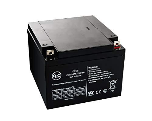 Batterie Tripp Lite Datashield AT1500 12V 24Ah UPS - Ce Produit est Un Article de Remplacement de la Marque AJC®