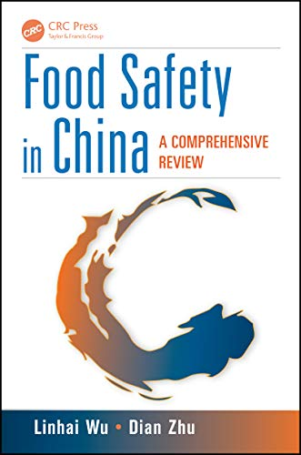Food Safety in China: A Comprehensive Review (English Edition)