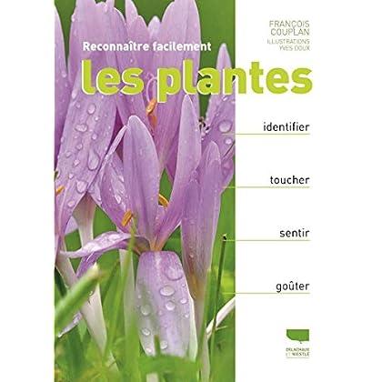 Reconnaître facilement les plantes