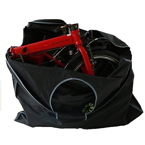 "Dahon Fahrrad Transporttasche Klapprad Tasche Tragetasche Fahrradtransport Aufbewahrungstasche für 14\""- 20\"" Faltrad"
