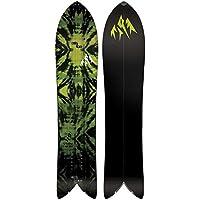 Jones–splitboard Storm Chaser–Hombre–Verde, Verde, 152 cm