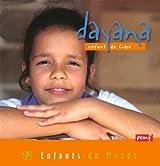 Dayana, enfant de Cuba