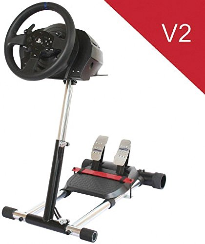 Wheelstandpro - Wheel stand pro for thrustmaster tx racing wheel - deluxe v2