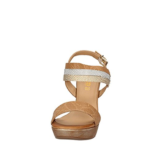 Igi&Co 78563/00 Sandales Femme Beige