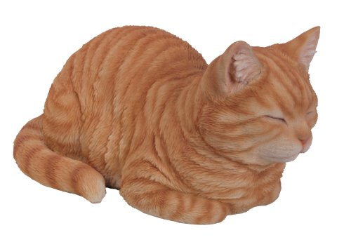 vivid-arts-ginger-dreaming-cat-resin-ornament