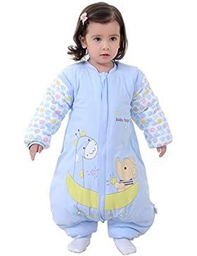 Chilsuessy Baby Schlafsack mit B