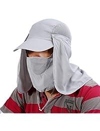 Amazon.es  Gorras y sombreros protección UV  Ropa 4c6eed2c4ea