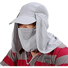 Amazon.es  Gorras y sombreros protección UV c434ddb24d9