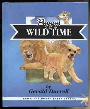 Puppy's Wild Time