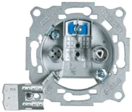 Niessen 8150 - Toma tv/radio sin filtro separador