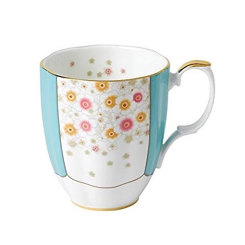 1930 Deco Mug, 0.4ltr/14.1