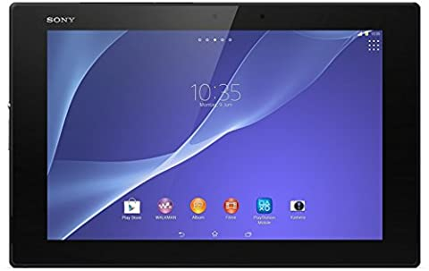 Sony Xperia Tablet Z2 SGP511 Bundle (10,1