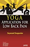 Yoga Application For Low Back Pain