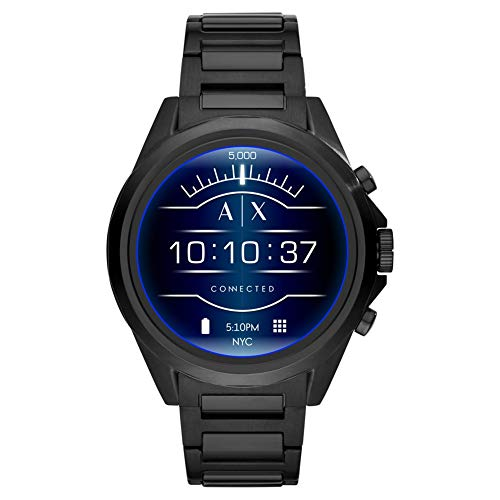 Armani Exchange Reloj de Bolsillo Digital AXT2002