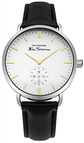 Ben Sherman Mens Watch BS009WB