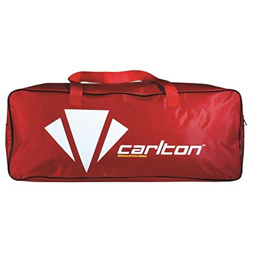 Carlton Badmintontasche Rot Einheitsgröße