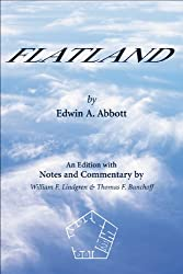 Flatland: An Edition with Notes and Commentary